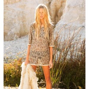 Spell & the gypsy collective festival junkie dress